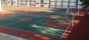 Basketbol Sahası Yapımı Maliyetini Etkileyen Faktörler