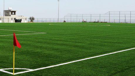 Futbol Sahaları İçin Suni Çim Önerisi