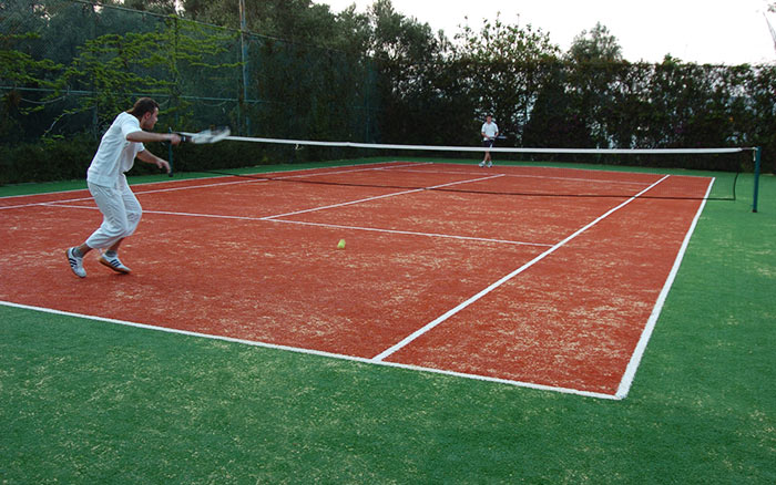 Tenis Kortu Yapımı Maliyetini Etkileyen Faktörler