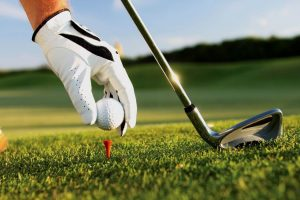 golf sahası yapımı