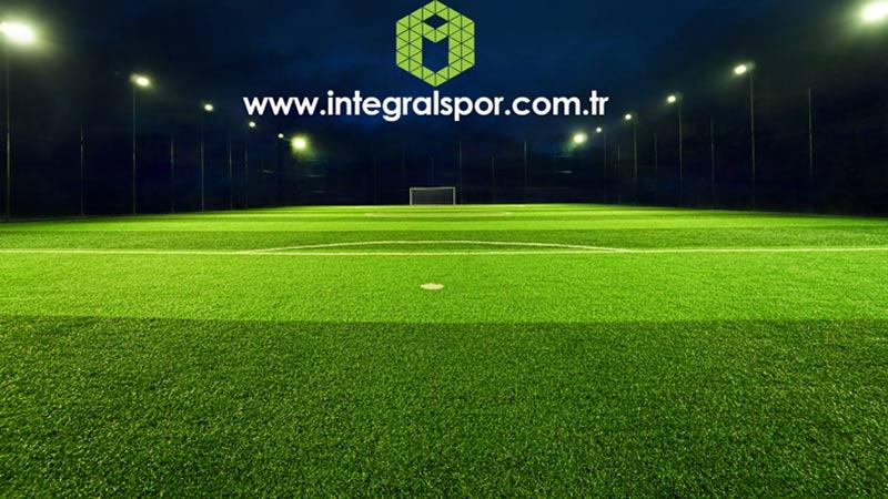futbol sahası yatırımı