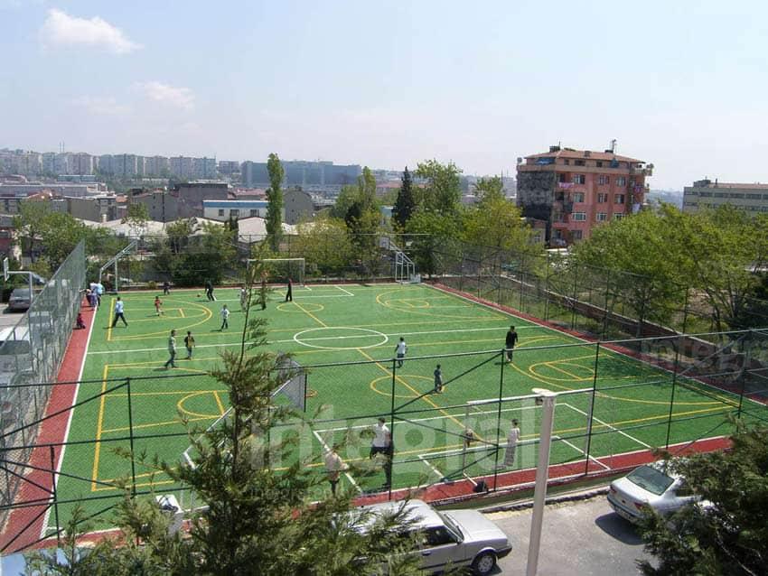 Spor Salonlarına ve Sahalarına Yatırım Yaparak Nasıl Para Kazanırsınız?