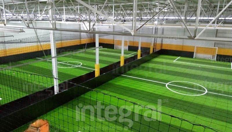 Çok Amaçlı Spor Salonuna Yatırımı Yaparak Para Kazanın